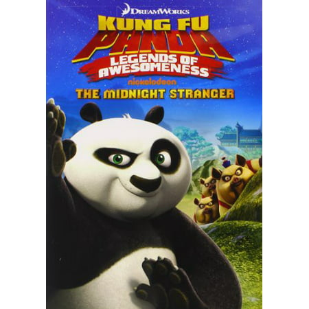 Midnight Stinger (Kung Fu Panda: Legends Of Awesomeness - The Midnight Stranger)