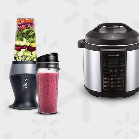 Kitchen appliances starting at $9.84