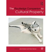 The Routledge Companion to Cultural Property - eBook