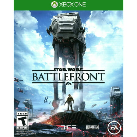 Electronic Arts Star Wars Battlefront (Xbox One) -