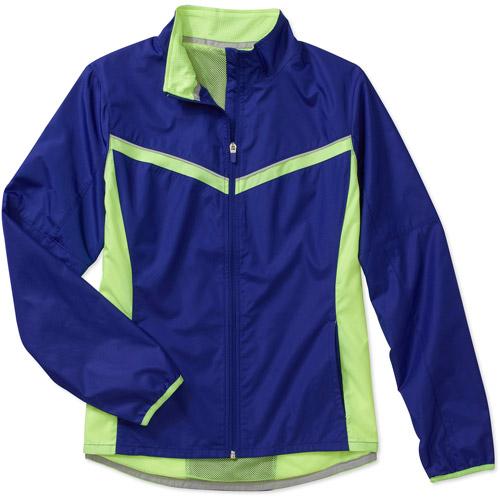 Danskin Now Women's Woven Track Jacket