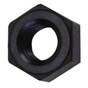 TE-CO Hex Nut,Alloy,B/O,1/4-20 42101
