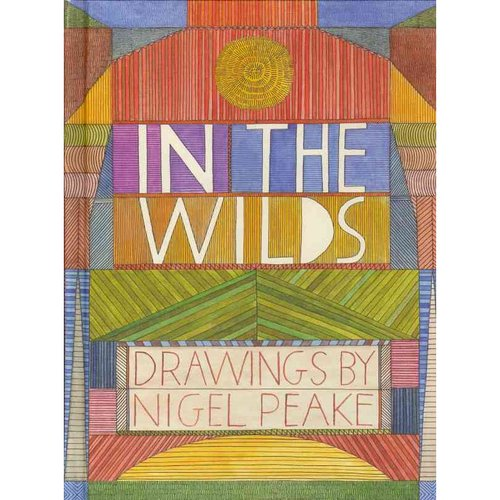In the Wilds: Drawings