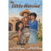 The Little Heroine - eBook