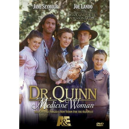 Dr Quinn Medicine Woman Halloween 1 (Dr. Quinn, Medicine Woman: The Complete Season Four)