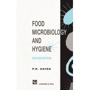Food Microbiology and Hygiene (Edition 2) (Hardcover)