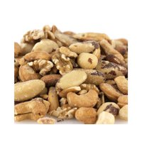 (Price/EA)Wricley Nut Roasted & Salted Deluxe Mixed Nuts 15lb, 316200