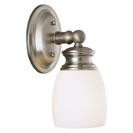 Savoy House Elise 8-9127-1 Bathroom Wall Sconce ()