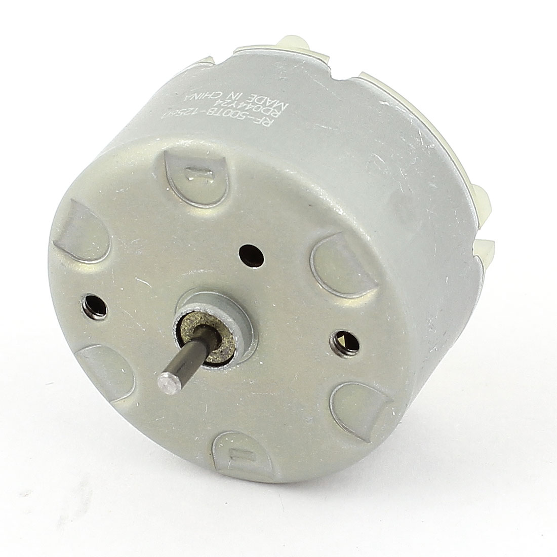 Unique Bargains DC 12V 5500RPM Rotary  Electric Motor for Alarm Bell Blender Machine