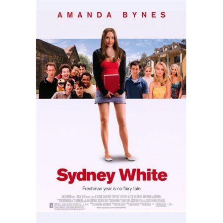 Posterazzi MOVEI6054 Sydney White Movie Poster - 27 x 40 in. - image 1 of 1
