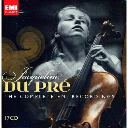 Complete Emi Recordings (Box)