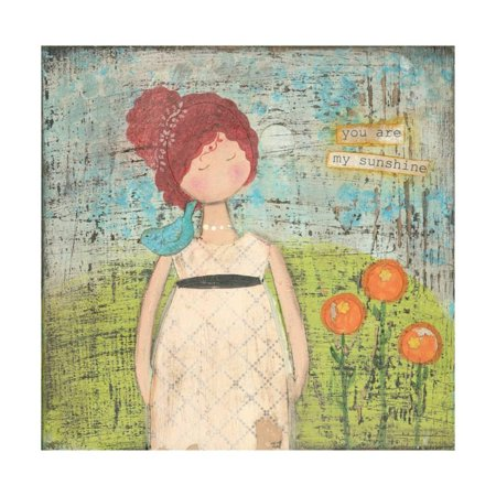 You are My Sunshine Print Wall Art By Cassandra Cushman](You Are Sunshine)