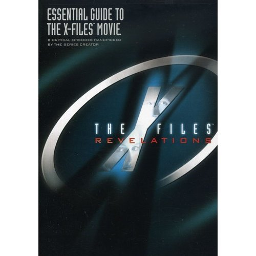 The X-Files: Revelations (Widescreen)