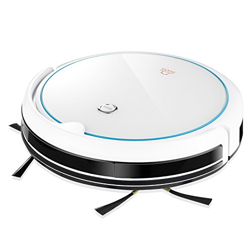 IMASS  Robot Vacuum Cleaner, White