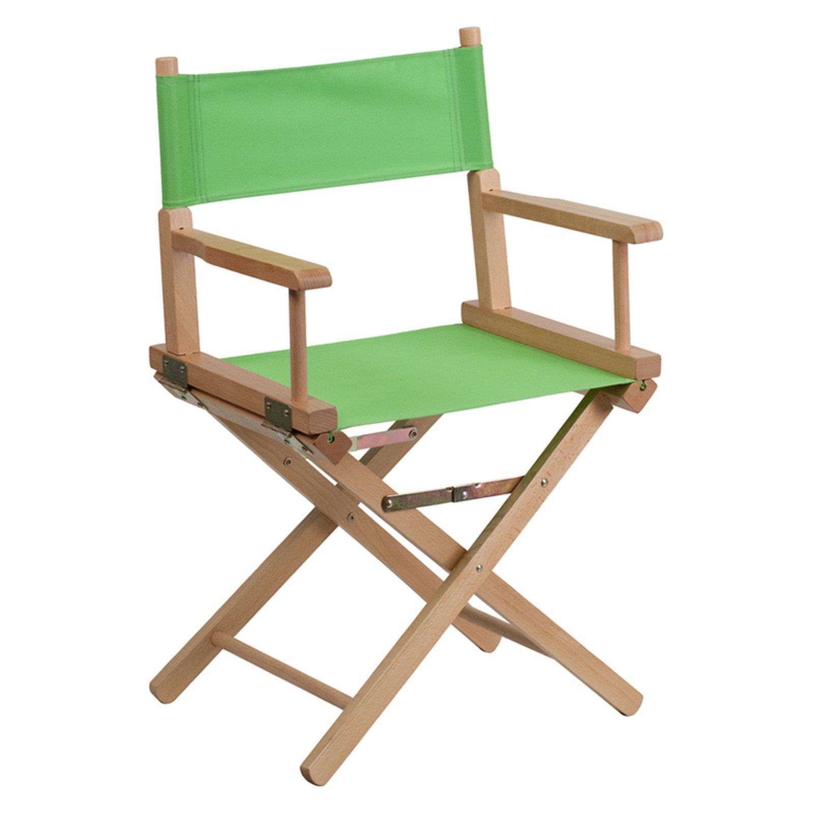 Flash Furniture Standard Height Directors Chair, Multiple Colors