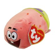 Patrick Starfish Teeny Ty (Spongebob) - Stuffed Animal by Ty (42189)