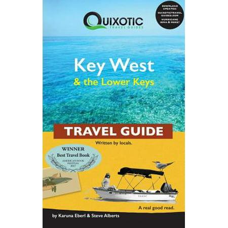 Key West & the Lower Keys Travel Guide (Key West Halloween Photos)
