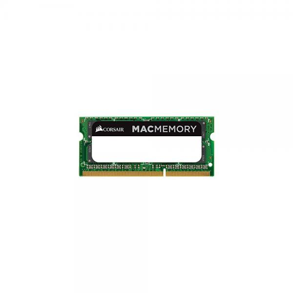 Corsair Mac Memory 32GB DDR3L 1866 C11 1.35V/1.5V SODIMM