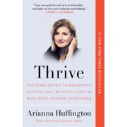 Thrive - eBook