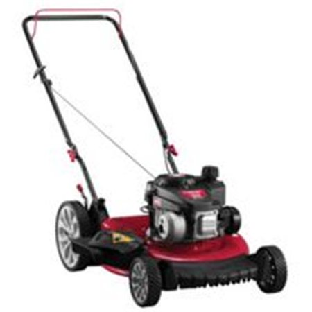 MTD Products 4686473 21 in. 2 in 1 159CC Lawn Push Mower