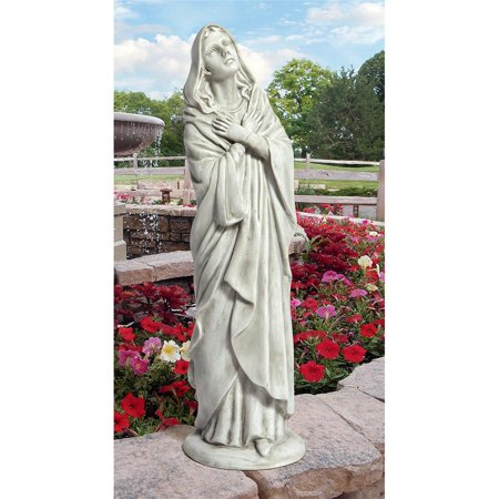 Blessed Mary Statue - Design Toscano Blessed Mother of the Heavens Immaculate Conception Mary Statue