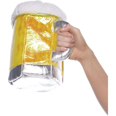 Morris Costumes Beer Stein Purse Halloween Accessory](Beer Halloween Costumes)