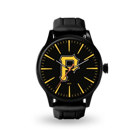 Pittsburgh Pirates Watch (Pittsburgh Pirates Sparo Cheer Fashion Watch - No Size )