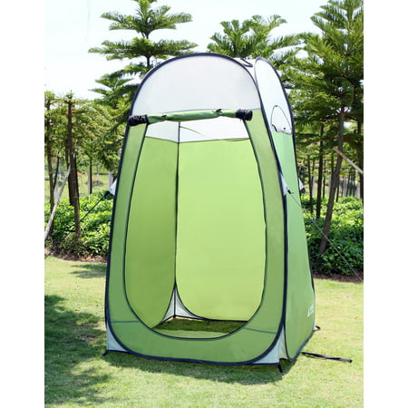 Lightsd Outdoors Xtra Wide Quick Set Up Privacy Tent This Is How You It