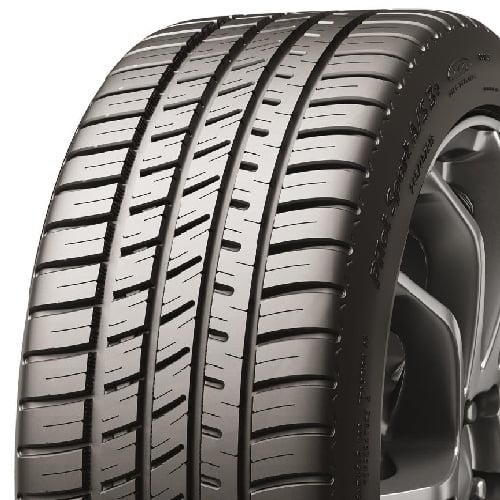 Michelin Pilot Sport A/s 3+ 285/30zr20x