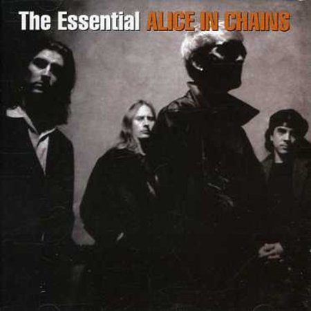Alice In Chains - The Essential: Alice In Chains (CD)