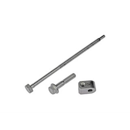 Dorman Idler Pulley Adjuster Bolt Kit 917-951 Idler Pulley