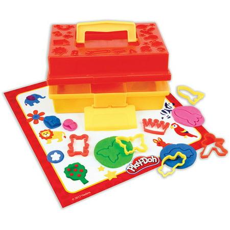 Play-Doh Tool Box](Playdough Tools)