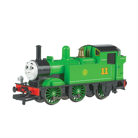 Bachmann Trains Thomas   Friends  Oliver Locomotive With Moving Eyes   Ho Scale
