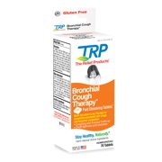 The Relief Products Bronchial Cough Therapy® Homeopathic Fast Dissolving Tablets™, 70 CT