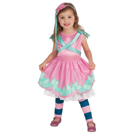 Little Charmers Posie Child Costume - Snake Charmer Costume