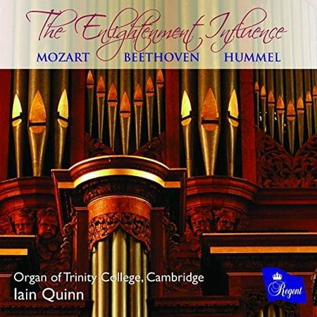 Mozart / Beethoven / Hummel: Enlightenment