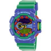 Men's G-Shock GA400-2A Multi Resin Japanese Quartz Fashion Watch