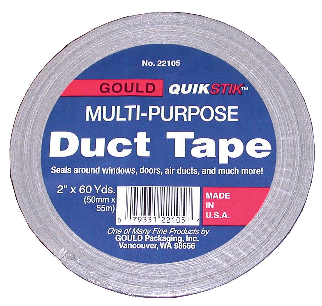 DUCT/CLOTH TAPE 2""