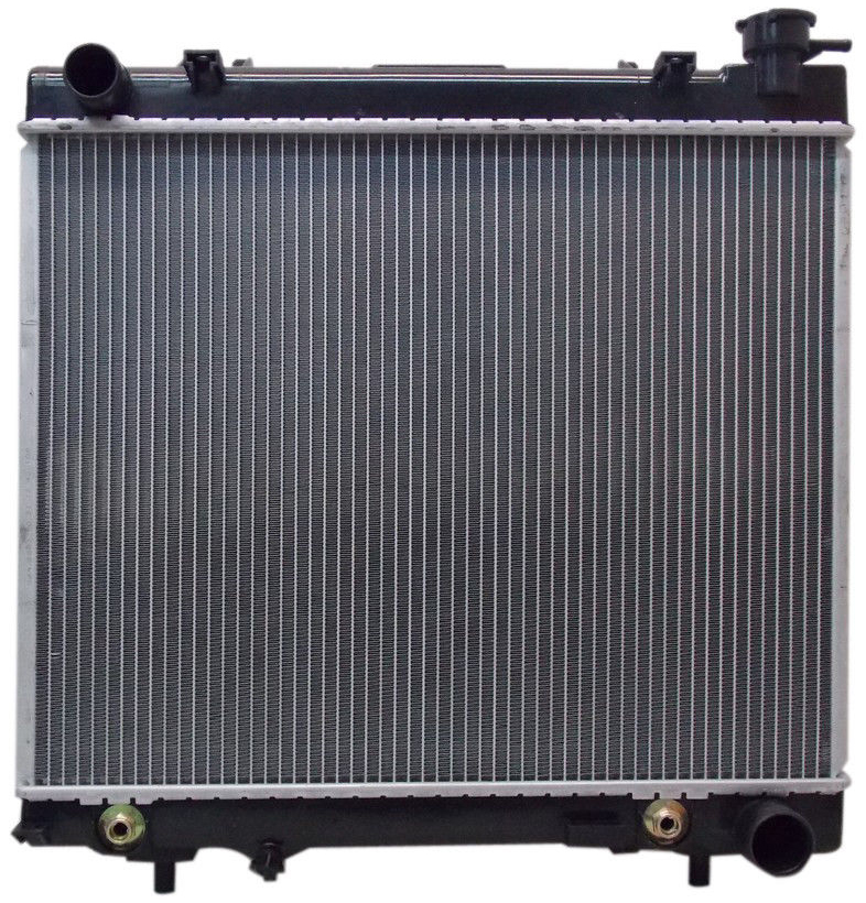 2883 RADIATOR FOR DODGE MITSUBISHI FITS DAKOTA RAIDER