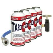 Clip Light Manufacturing 9414 Target Seal - 4 Pack