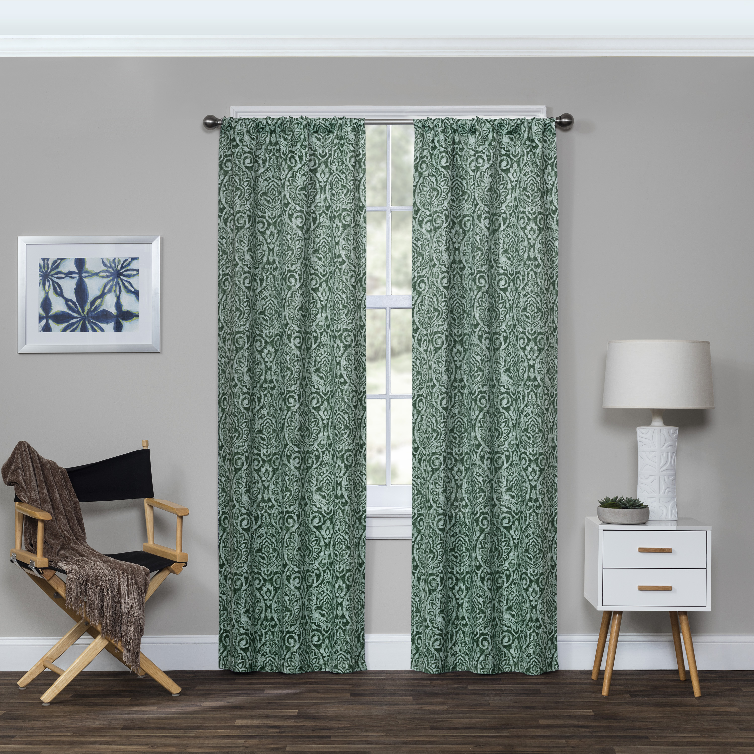 Eclipse Bryton Blackout Window Curtain