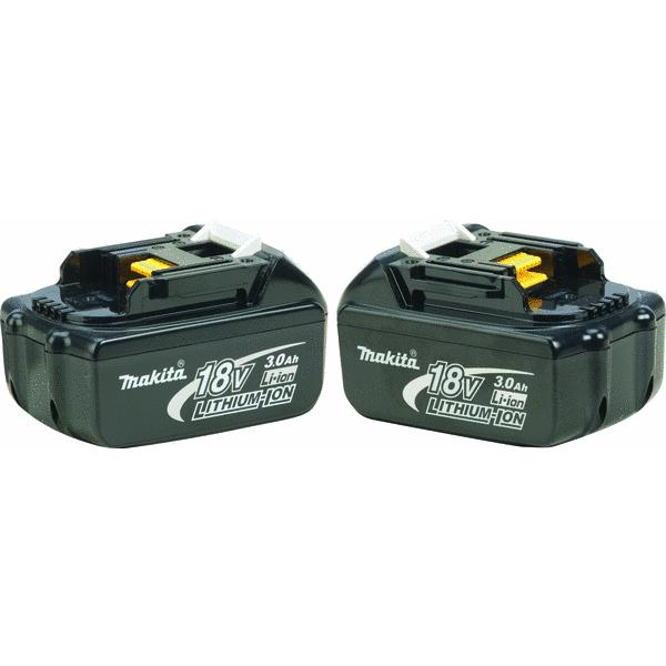 Makita 18V LXT Lithium-Ion Tool Battery
