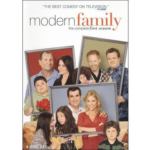 Modern Family: The Complete First Season (Widescreen)