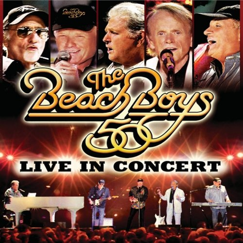 Live In Concert: 50th Anniversary (Music Blu-ray)