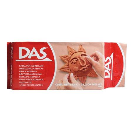 Air Hardening Clay, 2.2 lbs., TerraCotta](Self Hardening Clay)