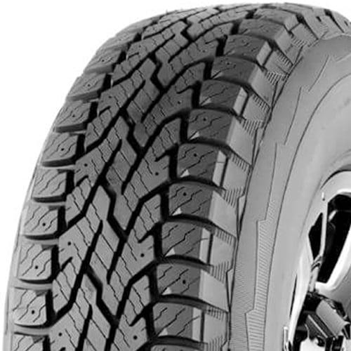 Milestar Patagonia A T Lt235 75r15 104s C Rowl All Terrain Tire