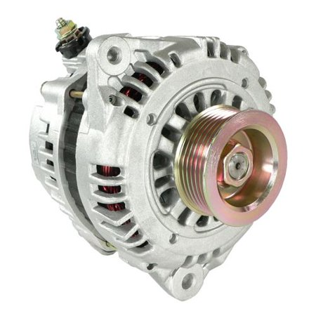 Db Electrical Ahi0104 Alternator For Nissan Maxima Infiniti I30 2000 00 3 0l 0