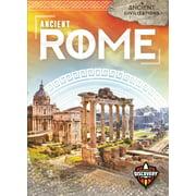 Ancient Civilizations: Ancient Rome (Paperback)