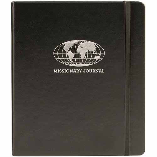 We R Memory Keepers Missionary Journal