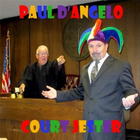 Court Jester for $<!---->